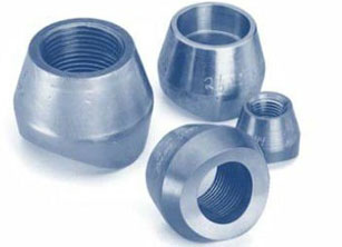 Braze Outlet packed at Steel Tubes India