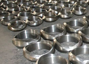 Inconel 600 Weldolet packed at Steel Tubes India