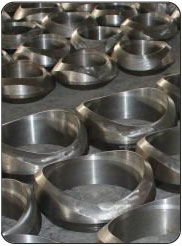 Inconel 600 Weldolet ready to export